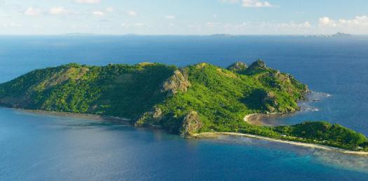 Med Islands Quiz