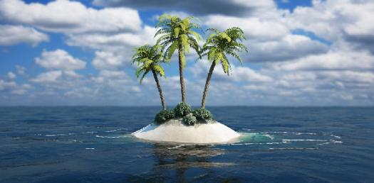 What Do You Know About Deserted Islands?
