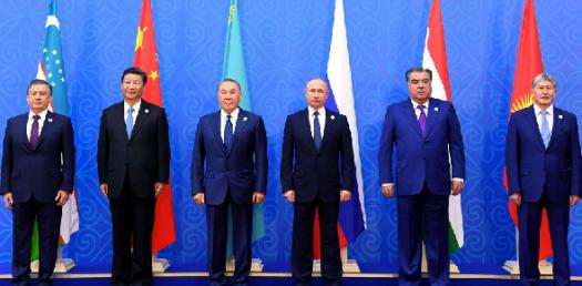 Geopolitical Awareness Quiz II