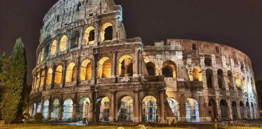 7 Wonders - Colosseum