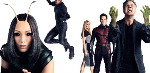 Marvel Ultimate Super Hero Quiz