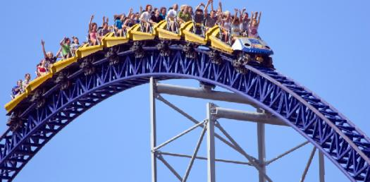 The Ultimate Amusement Parks And Rides Quiz