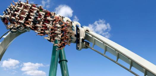 The Big Quiz On Amusement Parks And Rides