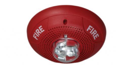 Fire Alarm Expert Roy Pollack Tests