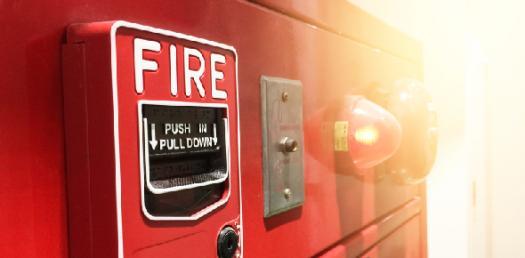 Fire Alarm Components & Maintenance