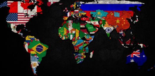 World Geography Unit 2