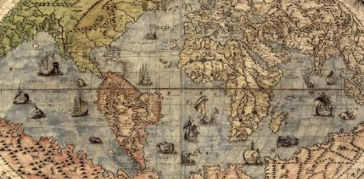World Geography Trivia - 3