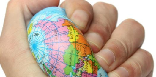 Test Your Knowledge On World Geography Terms