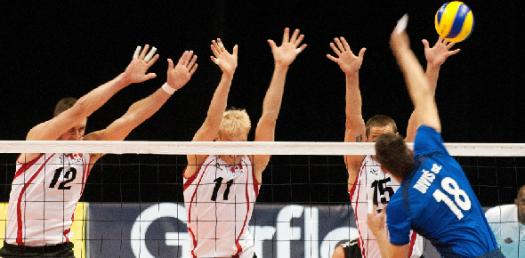 Do You Really Know About Volleyball Game? Quiz