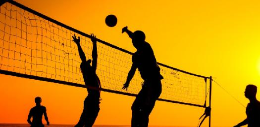 Sports Quiz: Volleyball Rules And Regulations