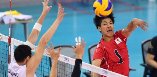 Co-Rec: Volleyball Trivia Questions! Quiz