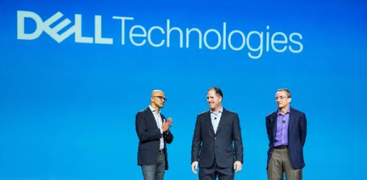 Dell Technology Quiz: Test Your Knowledge