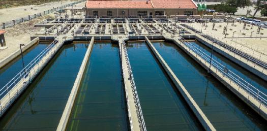 CA Water Treatment Plant Operator Quiz Chapter 5