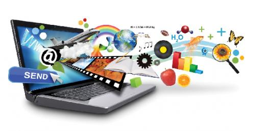 Multimedia Semester 2 Review