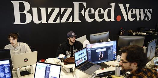 Buzzfeed Or Clickhole?