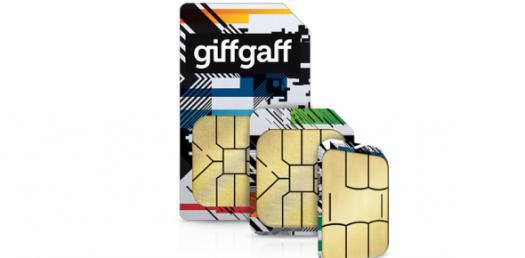 Giff Gaff Knowledge Test
