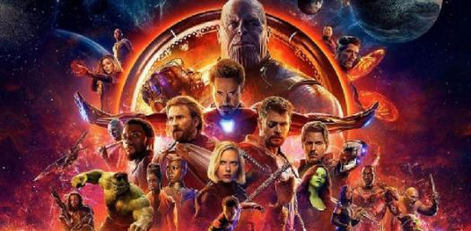 Avengers: Endgame Quiz! Which Character Are You?