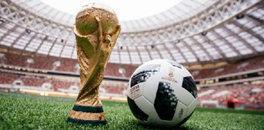 Football World Cup And Game Rules! Trivia Quiz
