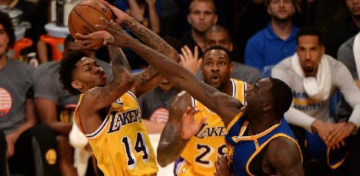 Interesting Quiz On NBA - Los Angeles Lakers - 2