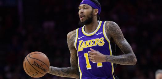 Do You Know NBA - Los Angeles Lakers?