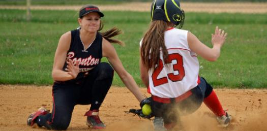 Fastpitch Softball Knowledge Check - Field, Equipment, And Uniforms