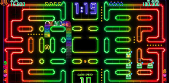 What Do You Know About Pac-man?
