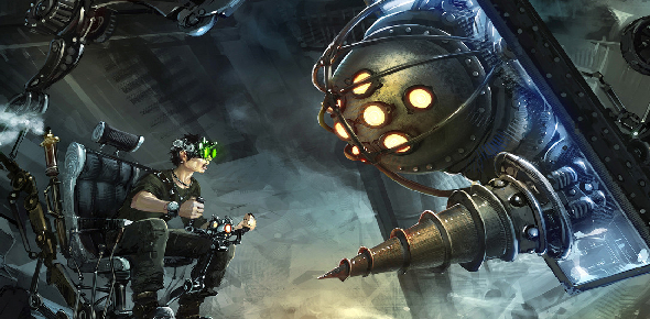 How Much Do You Know About Bioshock Video Game?