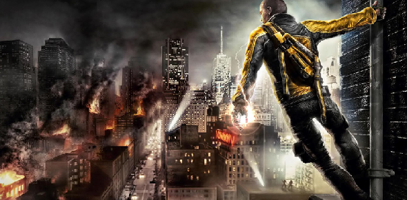 What Do You Know About The Video Game Infamous