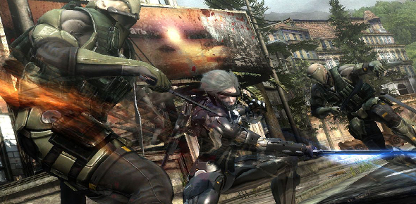 What Do You Know About The Metal Gear Solid Video Games