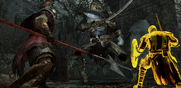 What Do You Know About Dark Souls II?