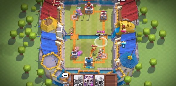 Clash Royale-which Legendary Card Are You?