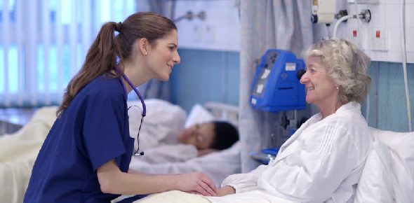 Patient care Ch. 15