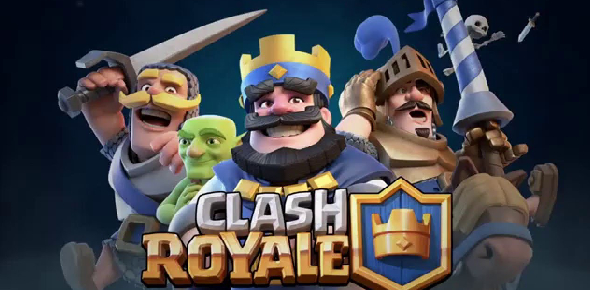 What Clash Royale Troop Are You?