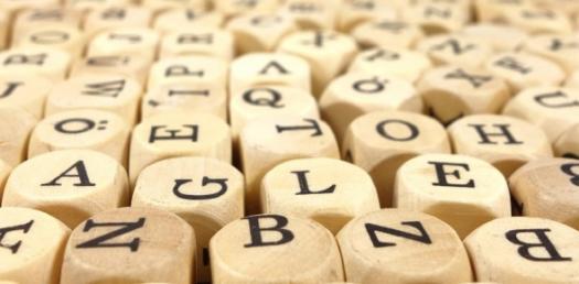 A Quiz On Language And Grammar.