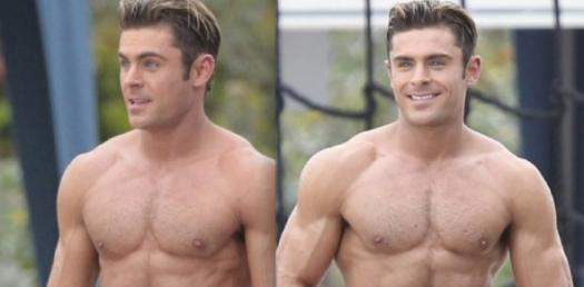 Quiz: Are You A Big Fan Of Zac Efron?