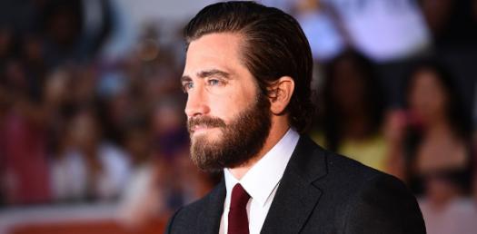 A Quiz On Jake Gyllenhaal!
