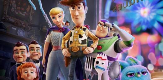 Do You Know Which Toy Story 4 Character Are You?