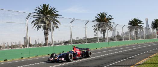 F1 Circuits Quiz