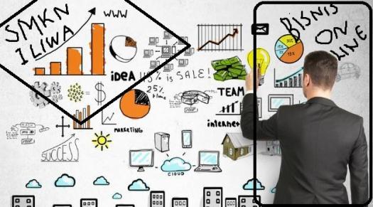 Soal Bisnis Online X.Bdp Tahap 2