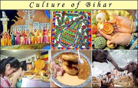 How Much Do You Know About Culture Of Bihar And Jharkhand?