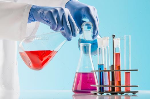 lab chemistry 107 (final ) test