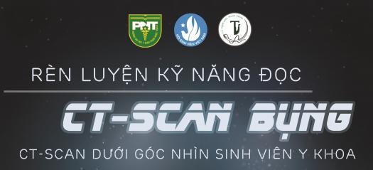 """Lng GI� u Kh�a """"R�n Luyn K Nng c Phim CT-scan Bng C Bn"""""""