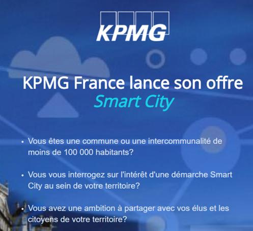 """Quiz """"Quel Est Votre Profil Smart City?"""""""