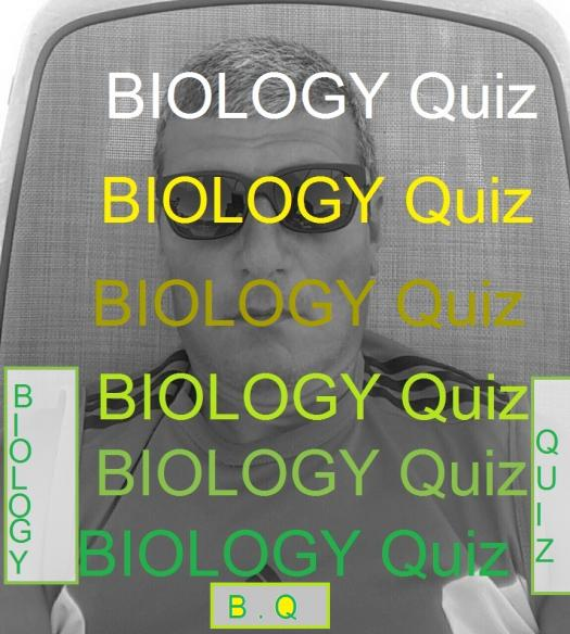 Chapter 1 Quiz 4 (2nd Secondary Biology)
