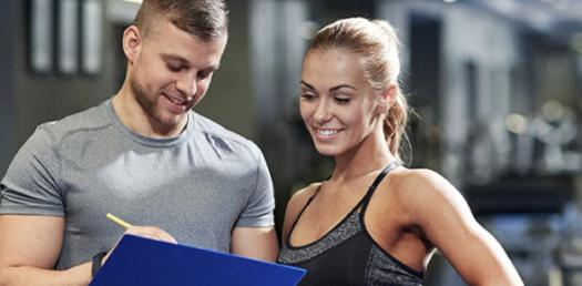 ACE Personal Trainer Test!