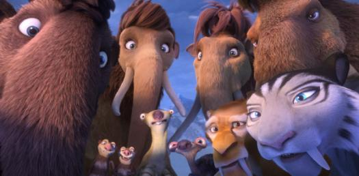 Find Out Which Ice Age Character You Are!