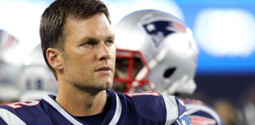 How Well Do You Know About Tom Brady? Quiz