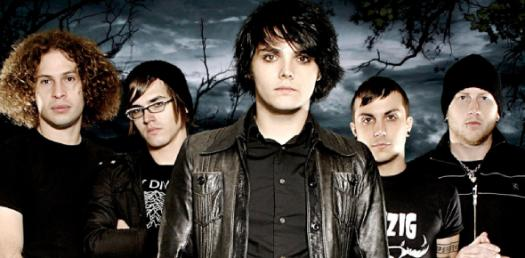 Which My Chemical Romance Band Member Are You?