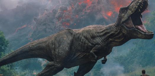 Dinosaur: Book Review