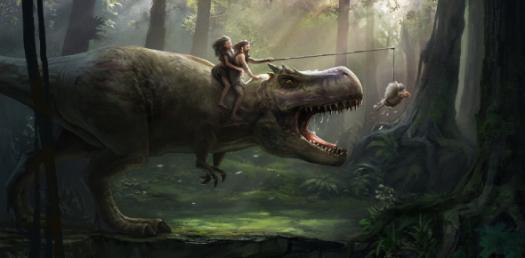 Dinosaur End Of Unit Quiz
